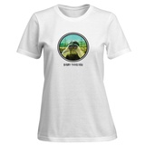 Womens: Everything Now T-Shirt T-shirts