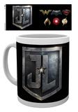 Justice League - Logos Krus