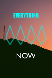 Everything Now Posters