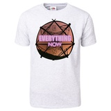 Everything Now T-Shirt T-Shirt