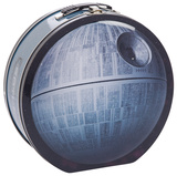 Star Wars - Death Star Shaped Tin Lunch Box Lunch Box