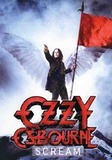 Ozzy Osbourne - Scream Prints