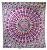 Shanaya Wall Tapestry Kissen