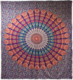 Raghav Wall Tapestry Kissen