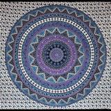 Anika Wall Tapestry Kissen