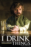 Game Of Thrones- Tyrion Posters