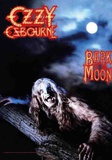 Ozze Osbourne - Bark Moon Prints