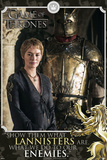 Game Of Thrones- Cersei Poster