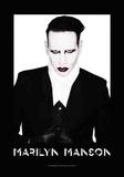 Marilyn Manson - Proper Photo