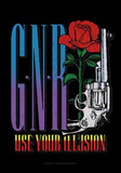 Guns N' Roses - Gun Posters