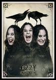 Ozzy - Three Headed Prints
