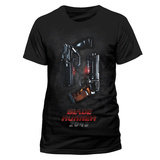 Blade Runner 2049 - Two Pistols T-shirts