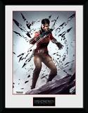 Dishonored: Death of the Outsider - copertina Stampa del collezionista