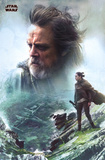 Star Wars - Episode VIII- The Last Jedi - Jedi Photo