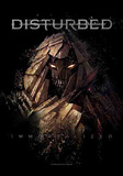 Disturbed - Shattered Posters