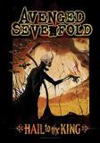 Avenged Sevenfold - Reaper Print