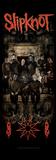 Slipknot - Crest Posters