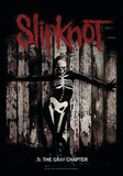Slipknot - The Gray Chapter Posters