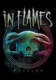In Flames - Battles Posters