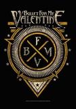 Bvfm - Emblem Posters