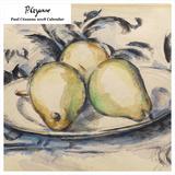 Paul Cézanne 2018 Square Calendar Calendars