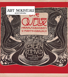 Art Nouveau Graphics 2018 Desk Calendar Calendars