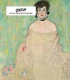 Gustav Klimt 2018 Desk Calendar Calendars