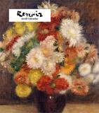 Renoir Desk Calendar - 2018 Calendar Calendars