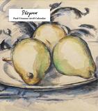 Paul Cézanne 2018 Desk Calendar Calendars