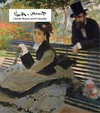 Claude Monet 2018 Desk Calendar Calendars