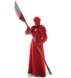 Star Wars VIII The Last Jedi - Praetorian Guard™ Cardboard Cutouts