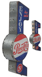 PEPSI OFF THE WALL Light Up Sign