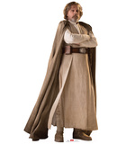 Star Wars VIII The Last Jedi - Luke Skywalker™ Cardboard Cutouts