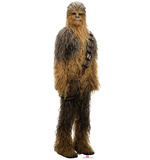 Star Wars VIII The Last Jedi - Chewbacca™ Cardboard Cutouts