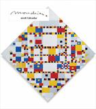 Mondrian Calendar 2018 Calendars