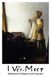 Johannes Vermeer - 2018 Calendar Calendars