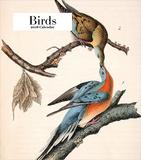 Birds 2018 Desk Calendar Calendars