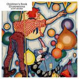 Children's Book Illustrations 2018 Square Calendar Calendars