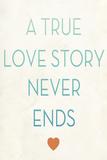 True Love Story Photo by Rebecca Peragine