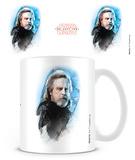 Star Wars: The Last Jedi - Luke Skywalker Brushstroke Mug Krus