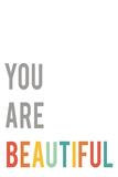 Beautiful Posters by Rebecca Peragine