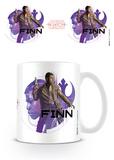 Star Wars: The Last Jedi - Finn Icon Mug Krus
