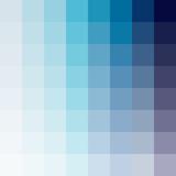 Azul Square Spectrum Posters by Rebecca Peragine