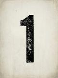 Distressed 1 Posters by Rebecca Peragine