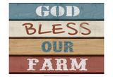 Farm Sentiment IV Prints by Alonzo Saunders