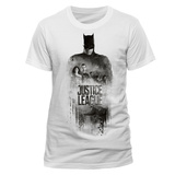 Justice League film - Batman-silhouet T-Shirt