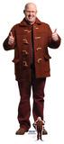 Doctor Who - Nardole (incluye figura de cartón mini) Figura de cartón