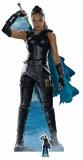 Thor Ragnarok - Diosa guerrera valkiria (incluye figura de cartón mini) Figura de cartón