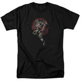Justice League Movie - Cyborg Shirt