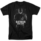 Justice League Movie - Batman T-Shirt